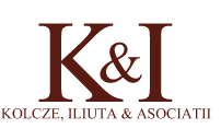 logo Kolcze, Iliuta & Asociatii srl