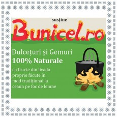 Logo Bunicel.ro
