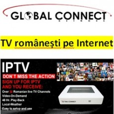 logo  Global Connect